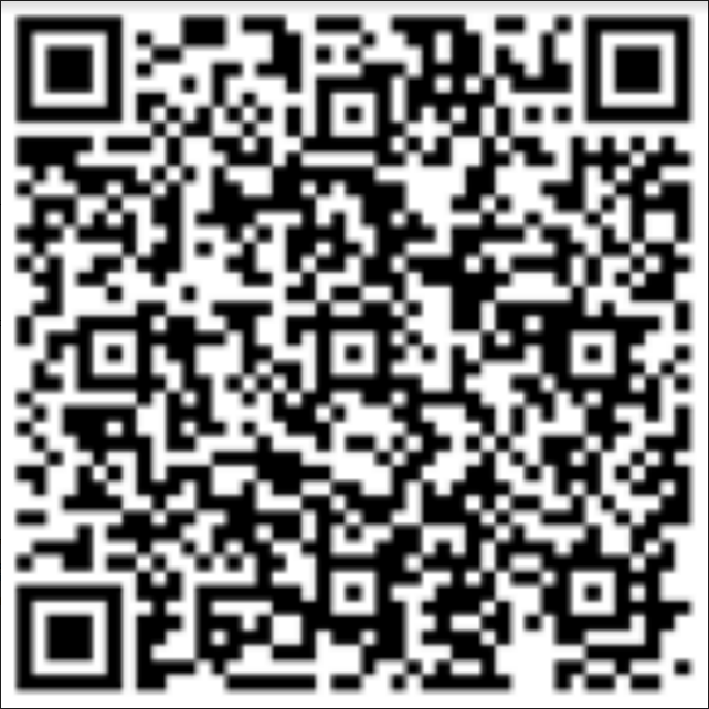 QR Code TV Newsletter gr